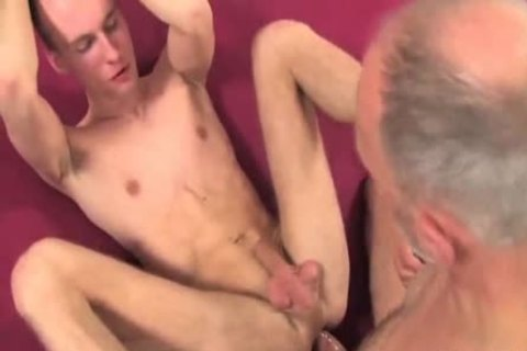 juicy twink brutally banged hard by daddy