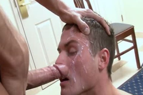 gigantic facual cumshots and sperm Shots