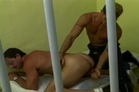 Arrested chap banged Hard By lustful Police