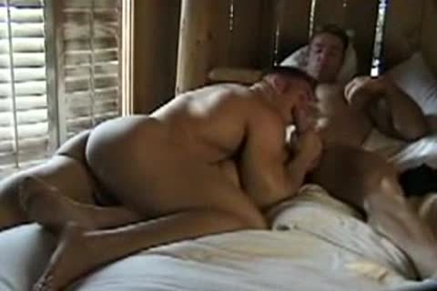 Billy Herrington & Rob Steele