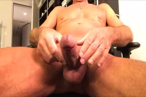 it's So pretty To Play With My anal And My Precum previous to My semen