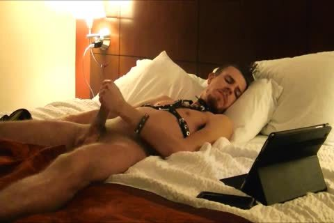 Left The Eagle In Dallas And Decided To Make A clip scene. All Those males In Leather Got Me So Turned On.