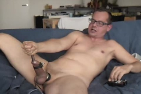 Short Edit Of The Longer Vid; 17mm Load Blocker;  Http://www.xtube.com/watch.php?v=9kw2n-G590-  The 17mm Sounds Blocked My ejaculation And Made My Balls Vibrating When I Came. So delightsome To Feel To sex 10-Pounder juice With The 17mm Sound Ins