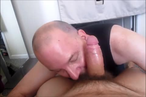 A Dedicated dong-sucker Is Valued Above All Others For My str8 Buddy M.  that chap Has Tried And Tried To Find One Who Has The Stamina And Technique To Go The Distance With His handsome Uncut 10-Pounder.  that chap makes almost certainly of That that