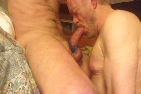 One weenie sucker And One Cockfeeder  together In A 10 Minute long Celebration Of blowjob-job-sex stimulation. Moans  Issue From The face holes Of one as well as the other males As They Tune Out The World And receive completely Involved In One one gr