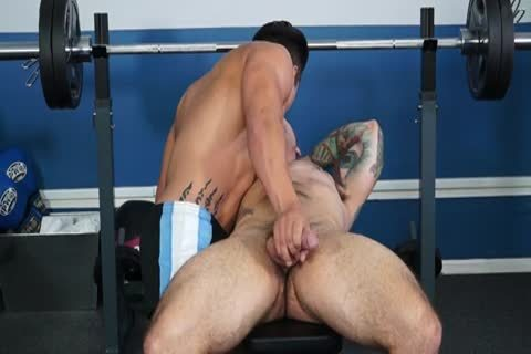 Scotty Mar & Caleb powerful two bewitching twinks