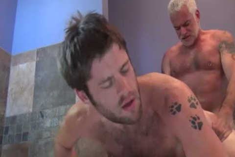 sex ball semen Of The Top - Scene two