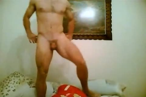 handsome dirty lad With Hottest large Bubble wazoo Have joy On web camera
