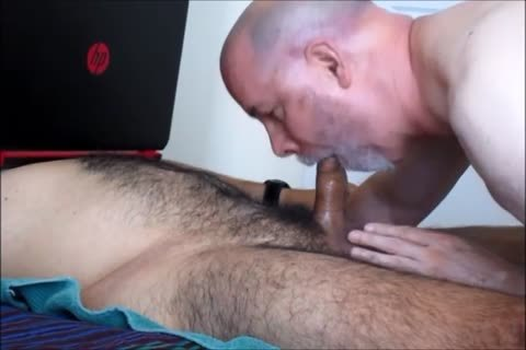 straight boyfrend Seed In A Copious Amount When My Latin Buddy J. Comes A-callin', Gentle Tubers.  I Can Always Count On The fashionable, darksome, messy Fucker To Deliver During My blowjob stimulation-stimulation Administrations And This Session Was