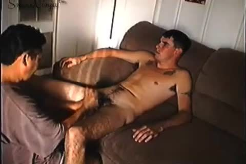 Straight Marine blow And group-sex Hard @ Gayd