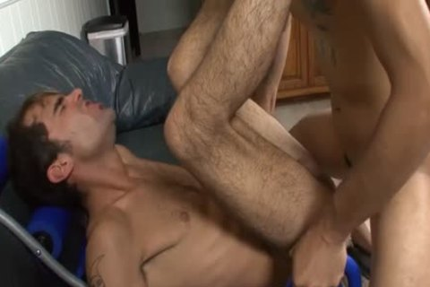 Devin Chase Is eager To Take This darksome cock!