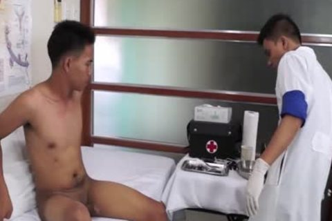 sleazy Medical Fetish Asians Simon And