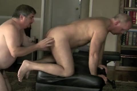 Daddies engulfing And pounding
