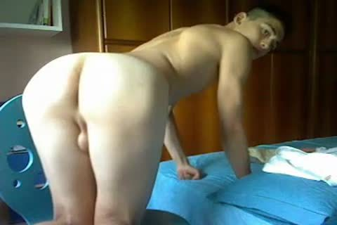 Italian filthy twink With Super tasty moist Smooth On web camera
