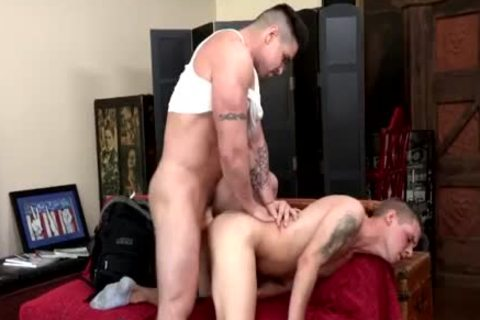 Police Officer Trenton Ducati Nails Trent Ferri