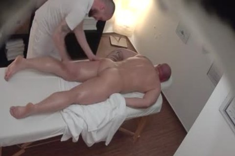 Czech homo Massage 7