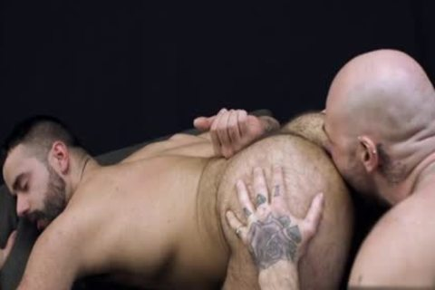 Latin gay ass hammer and cumshot