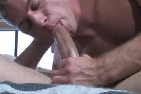 Muscle gay oral sex-sex And ball batter flow