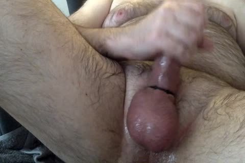Oily Cockring