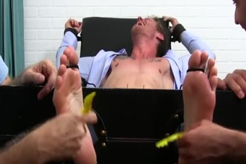 Muscle homo Foot And sex cream flow