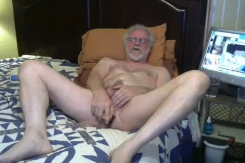 grandpa jack off And Play On webcam