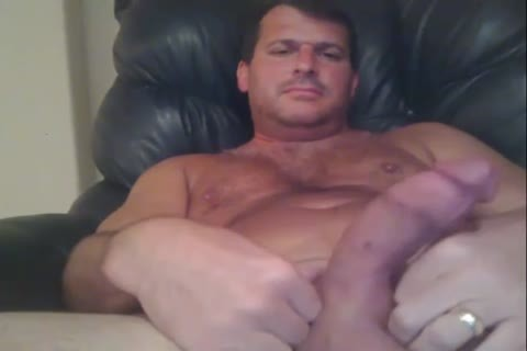 delicious daddy With A enormous Load