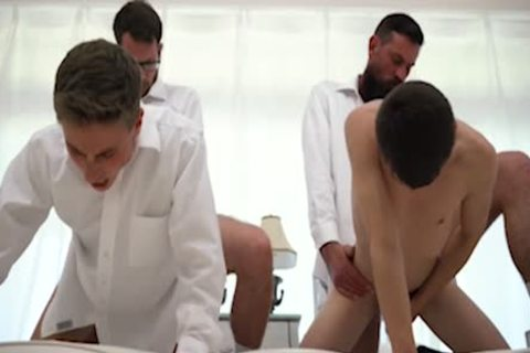 Mormonboyz - lovely Sex After A lovely Shower