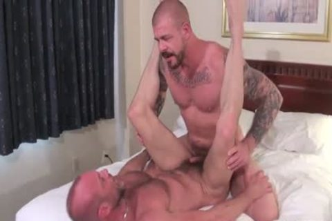 Horse Hung unprotected Daddy