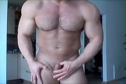 Beefymuscle.com - humongous Russian Cums A Lot