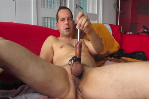 large 10-Pounder dick And sperm 21min.