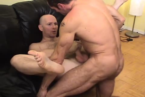 Jarod's raw Party - Part three