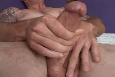 Show Me Your Straight cock two Scene two