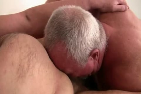 daddy old males banging