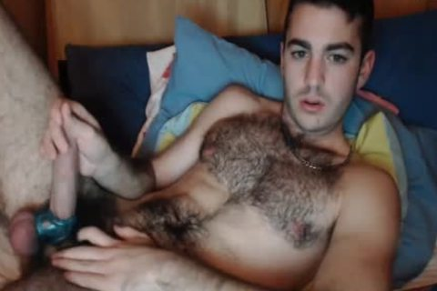 Gorillaman223 On Chaturbate (stylish hairy, cum & arse)