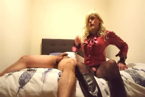 No.87 gigantic dong Suleika Latex In long oral enjoyment-service