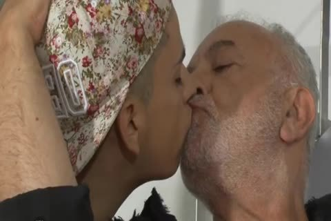 teen pounding old Daddy