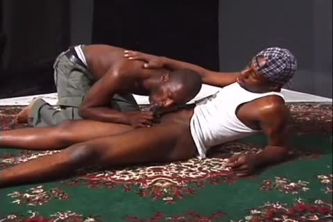 enjoyment And Lu Silk In homo gangbang And engulf
