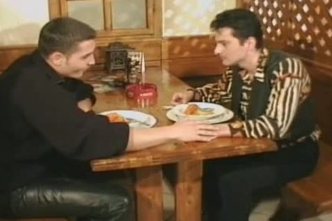 Hungarian paramours engulf Each Others cocks