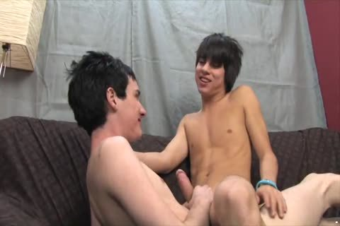 delicious twink Full Sucked