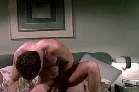 VCA homo - A Brothers want - scene two