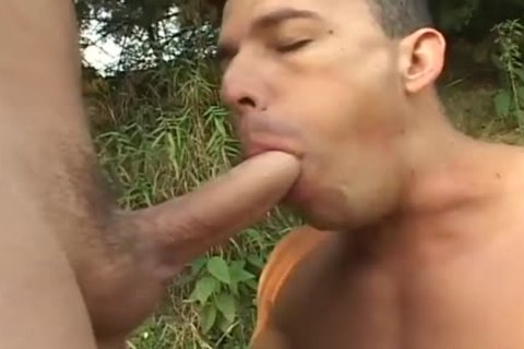 daddy guys And young males - Scene 4