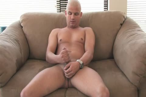 The Bald And The naughty