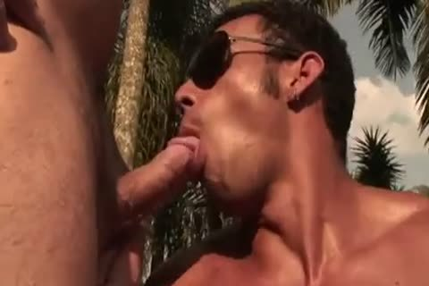 Ricco puentes is pounding fags unprotected 4 scene 1
