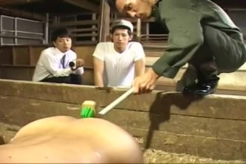 (new raunchy) homosexual Milk Farm-01