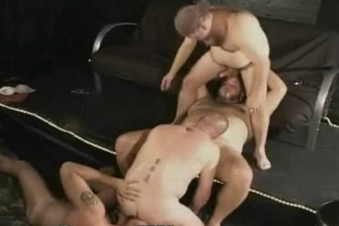 Gay felching butthole and cumswap