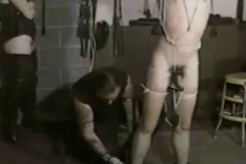 Cbt homo dudes in action