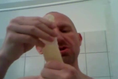 homo Condoms Facial cum Eating Perverz Mix two