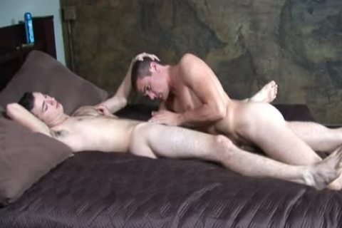 Two College boys bunch-sex