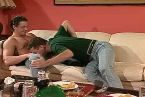 VCA homo - A Brothers want - scene 6