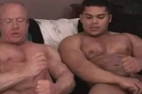 Prime Beef (juvenile and daddy Muscle)